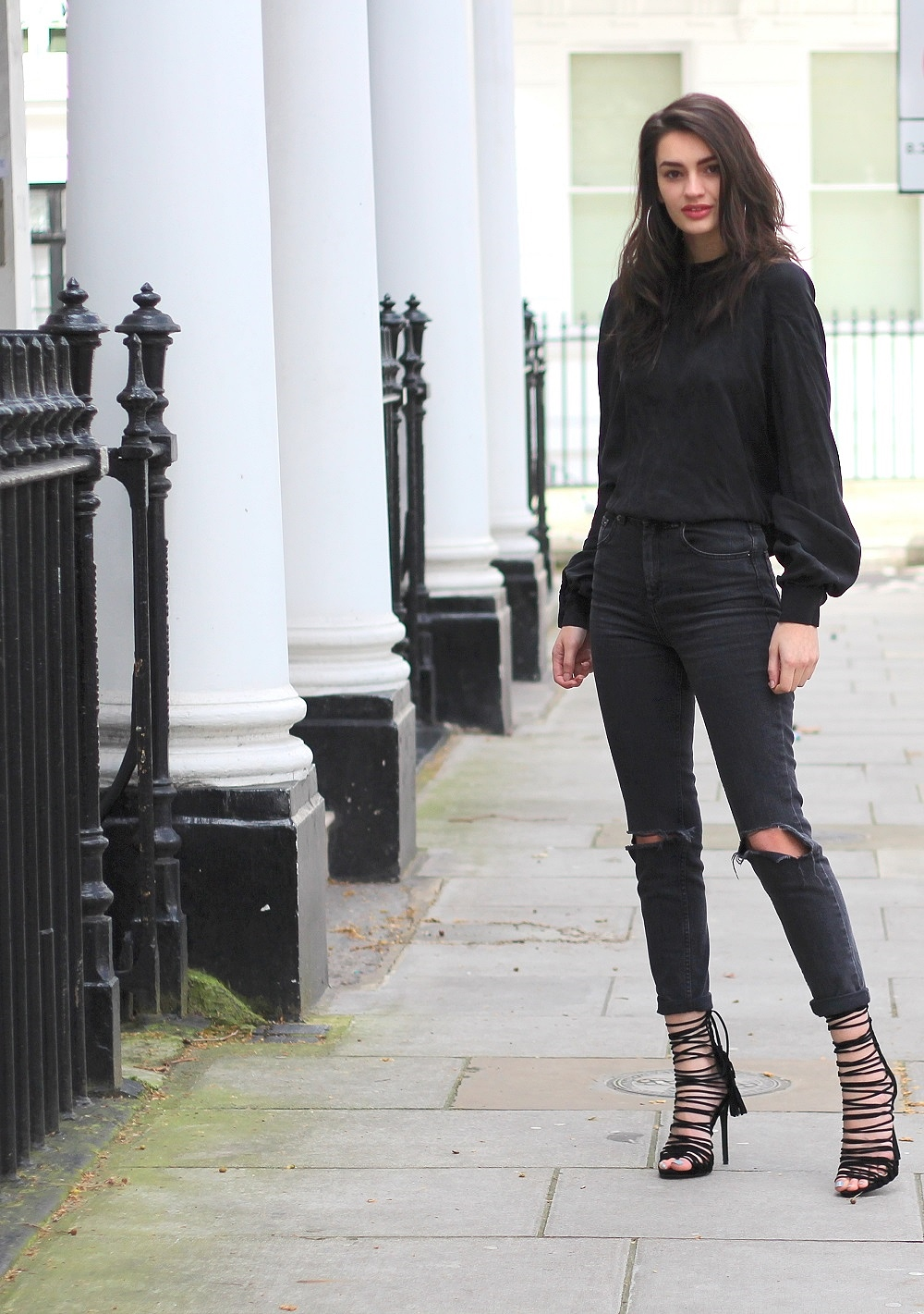 farleigh jeans asos outfit