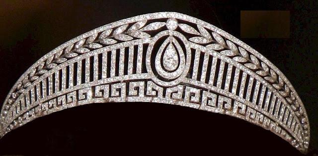 Resultado de imagen para tiara prusiana