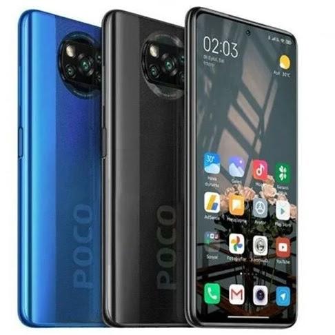 مواصفات و مميزات شاومي Xiaomi Poco X3 NFC