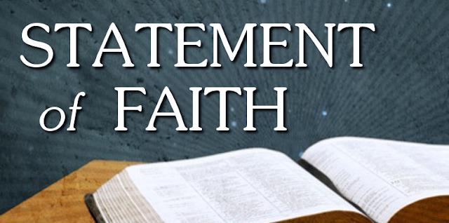 Sample essay on faith