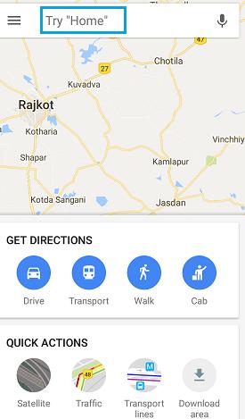 Ini Dia Cara Download Navigasi Google Maps Secara Offline di Android atau iPhone 4
