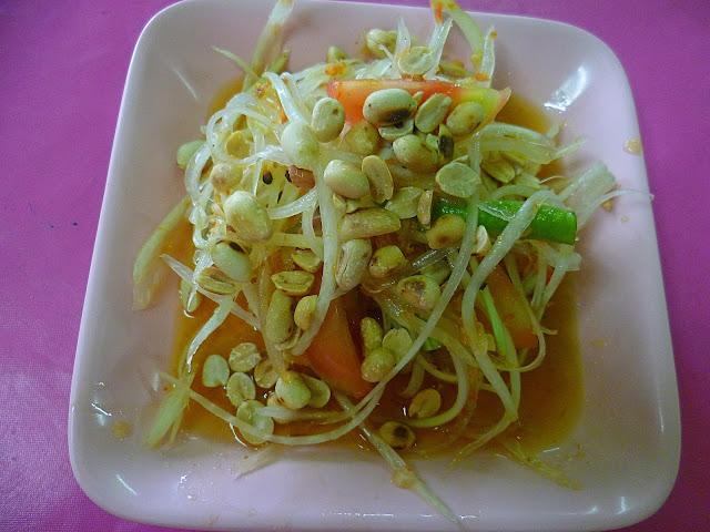 Еда в Таиланде (Food in Thailand)