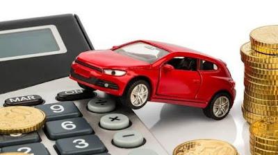 Kredit Mobil atau Motor