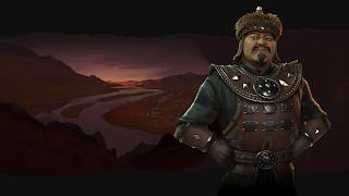 Civilization VI Rise and Fall Desktop Wallpaper