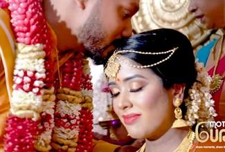 Tamil Traditional Wedding | Full Video | Berlin | Germany | Highlight | Kajan Weds Induja
