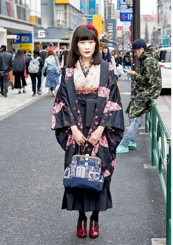 4 Outfit inspirasi sambut tahun baru imlek