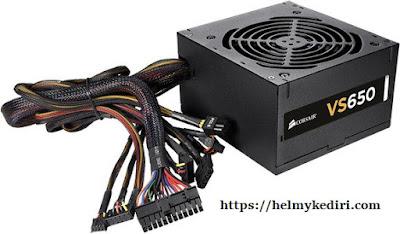 12 Tanda-tanda power supply komputer mulai rusak