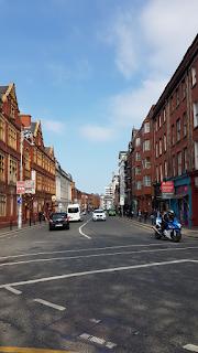 rue dublin