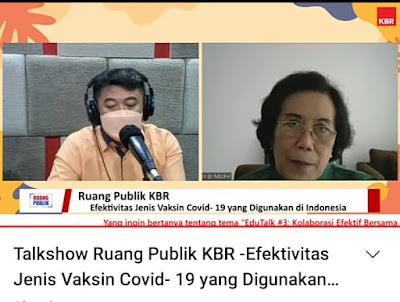 youtube streaming ruang publik kbr