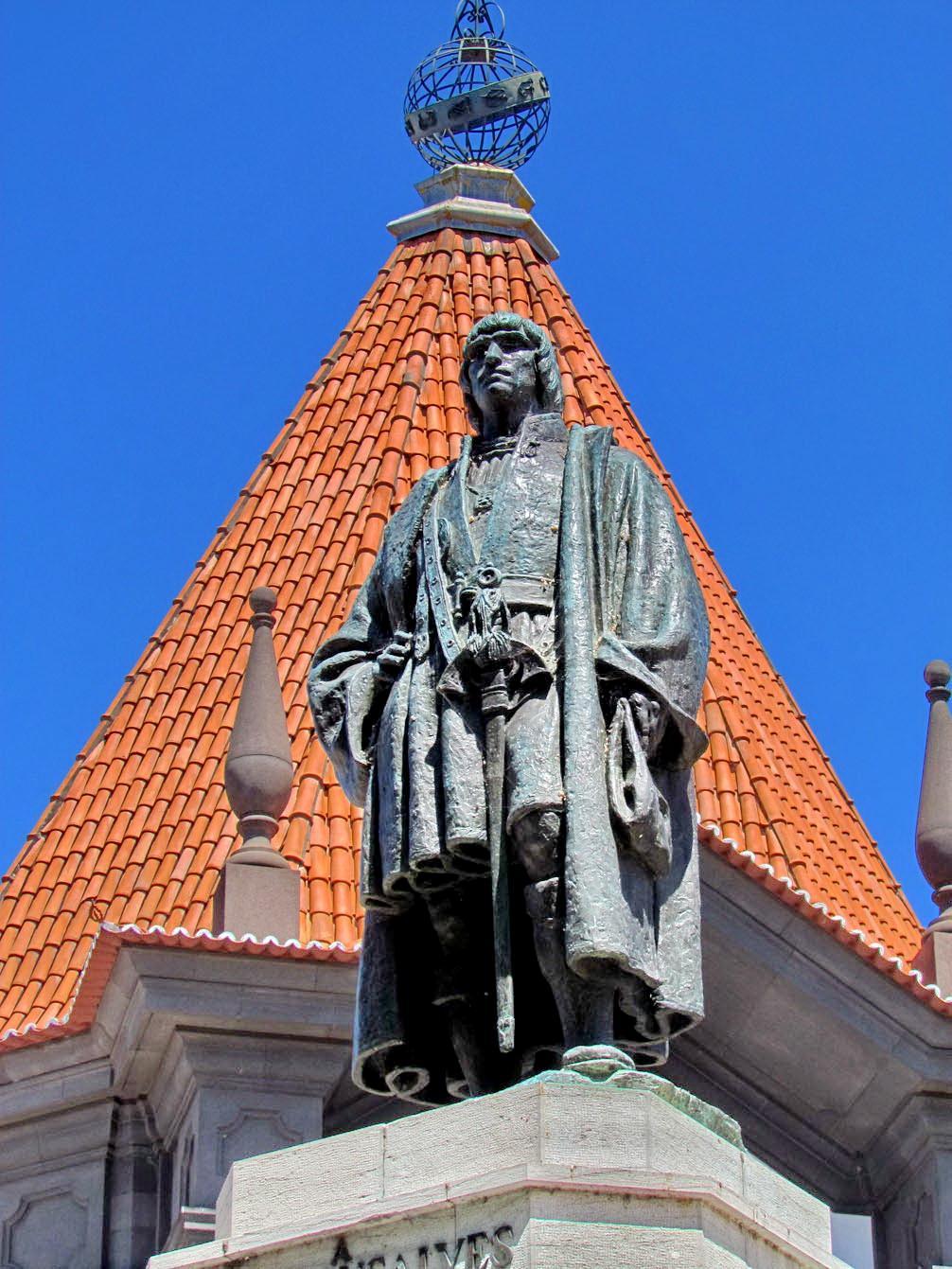 Zarco, Madeira discover