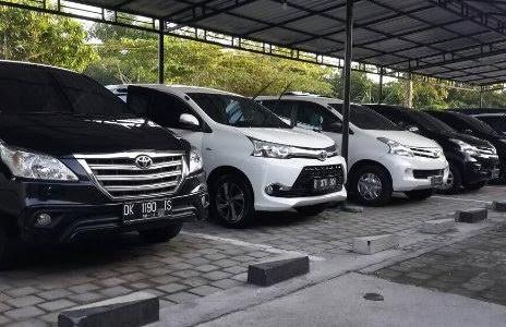Rent Car di Denpasar Bali Siap Temani Perjalanan Anda Selama di Bali