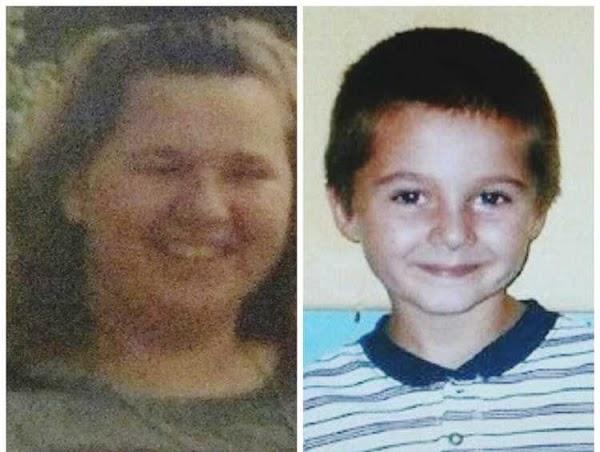 Who killed Monica Fay Pritchett Rollins and her son Dalton in2002