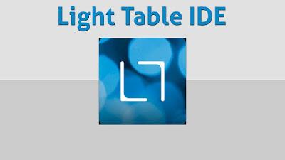 Light Table logo
