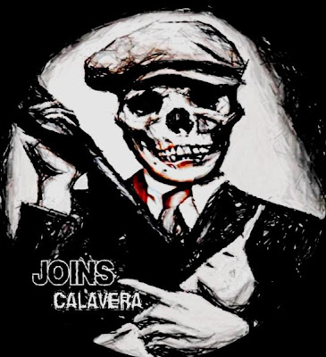 The Joins Calavera