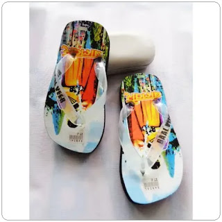Sandal Balveer Anak OTG