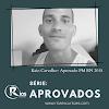 Série APROVADOS (KAIO _ PM RN 2018)