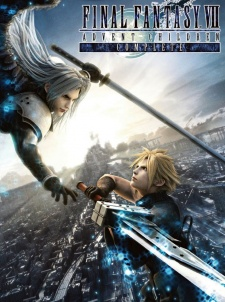 Final Fantasy VII: Advent Children Complete (2009) Subtitle Indonesia [Jaburanime]