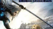 Final Fantasy VII: Advent Children Complete (2009) Subtitle Indonesia [BD + Softsub] + [Multi Audio]