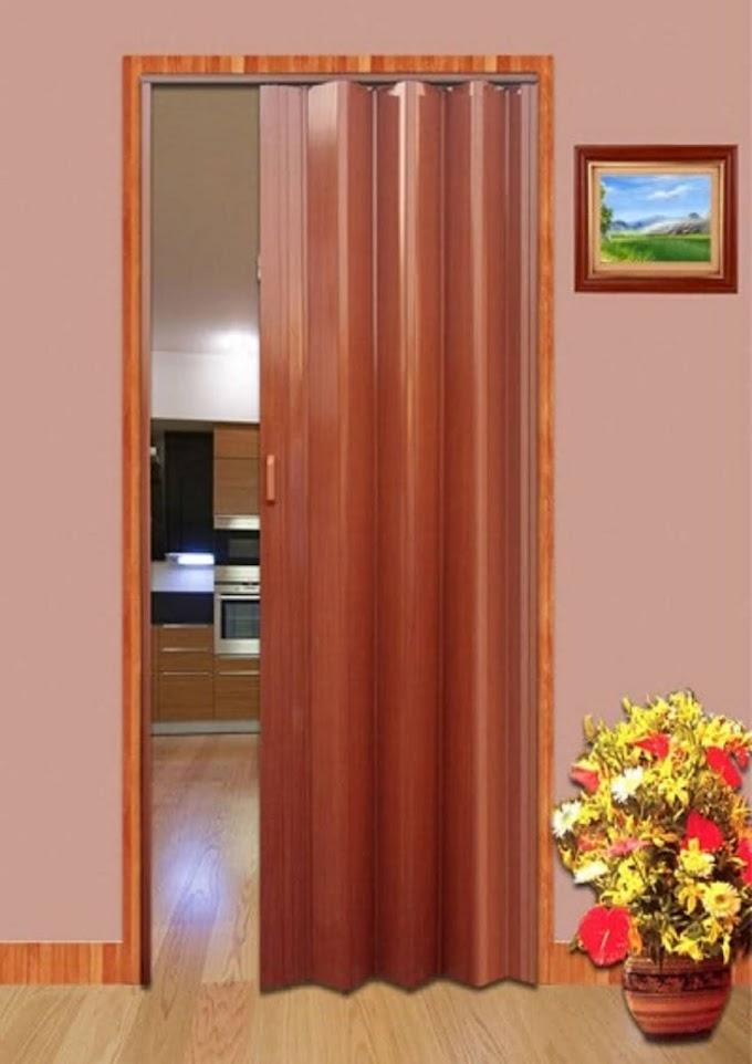 Promo ! Folding Door pembatas ruangan