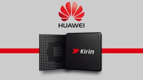 Huawei stops producing Kirin processors due to US pressure