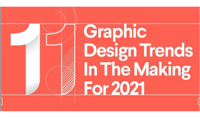 What Graphic Design Trends Can We Expect in 2021?