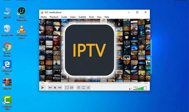 كيفية تشغيل سيرفر iptv على الكمبيوتر