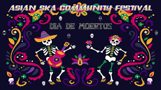 Asian Ska Community Festival