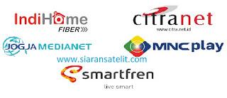 Provider internet rumahan