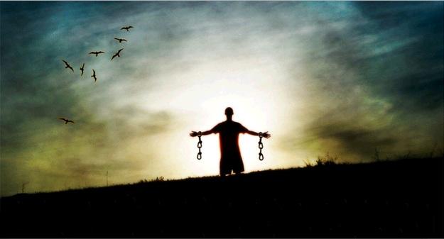 Cuando no quedan por perder más que las cadenas