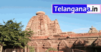 Alampur Jogulamba Temple in Telangana