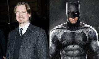 the batman: matt reeves no usara el guion de ben affleck
