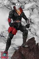 GI Joe Classified Series Destro 16
