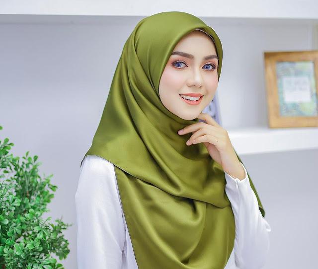 Tips Memilih Hijab yang Sesuai Bentuk Wajah