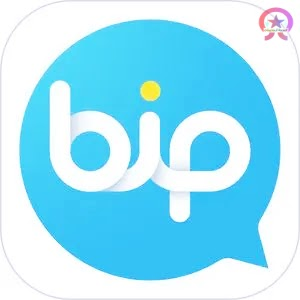 تحميل تطبيق bip التركي