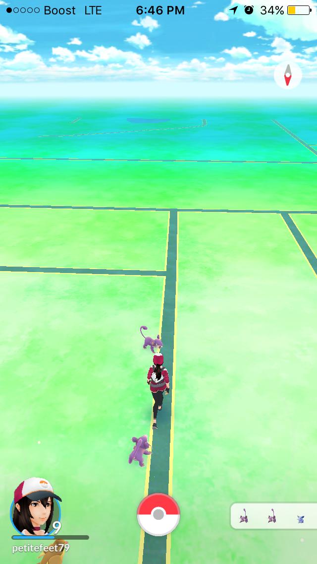 Pokemon Snap Room N