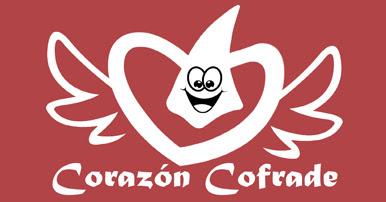 www.corazoncofrade.com es la tienda cofrade on line para todas las cofradias, hermandades, bandas donde encontrar pulseras cofrades, incienso, camisetas personalizadas, velas rizadas y velas para nazarenos, costales hechos a mano en Sevilla