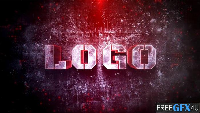 Cinematic Serious Logo 4