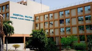 Aperturado edificio de consultas externas en el Hospital Militar de Maracay