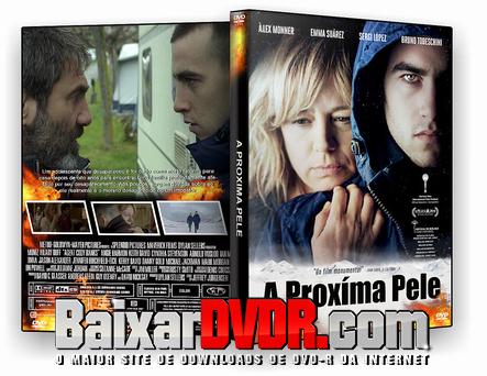 A Próxima Pele (2017) DVD-R AUTORADO