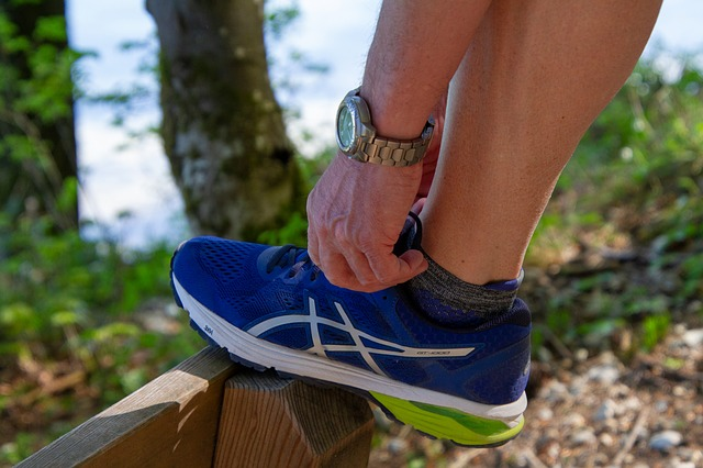 4 Benefits of Running Shoes for Athletes