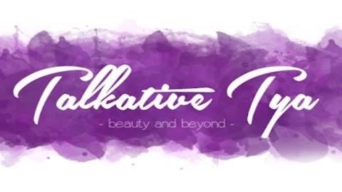 Ka Tya: Beauty Blogger yang Inspiratif