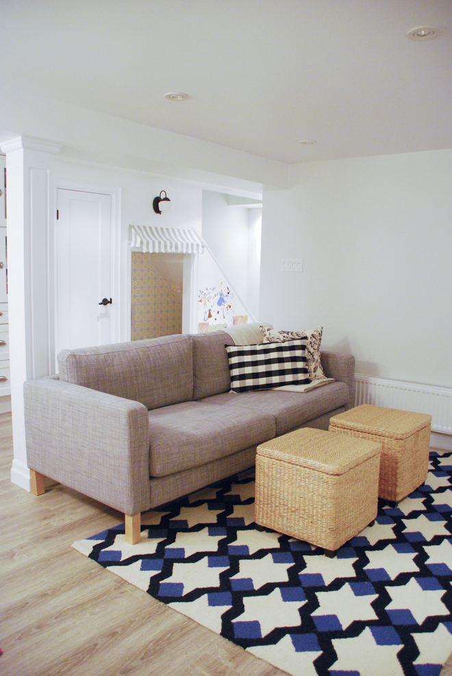 Desperately Seeking A Small Sofa Rambling Renovators
