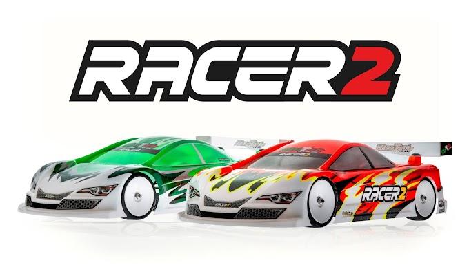 Lançamento: Mon-tech Racer 2