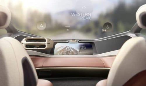 Apple is expanding its test team for autonomous driving