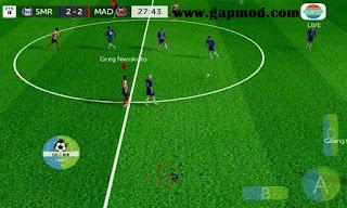 Download FTS 18 v1 Mod by Hamdan Apk + Data Obb