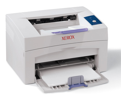 Download Xerox Phaser 3117 Printer Driver