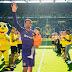 Lendário campeão: goleiro Roman Weidenfeller se aposenta dos gramados
