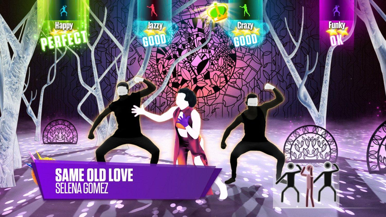 Just Dance 2016 ESPAÑOL XBOX 360 (Regiones NTSC-U/PAL) (COMPLEX) (PROTOCOL) 5