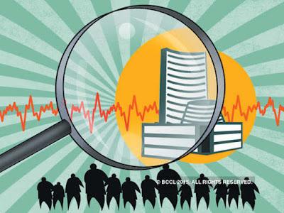 भारत के शेयर बाजार today