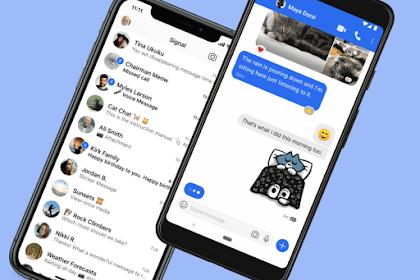 5 Aplikasi Alternatif Mirip WhatsApp Gratis